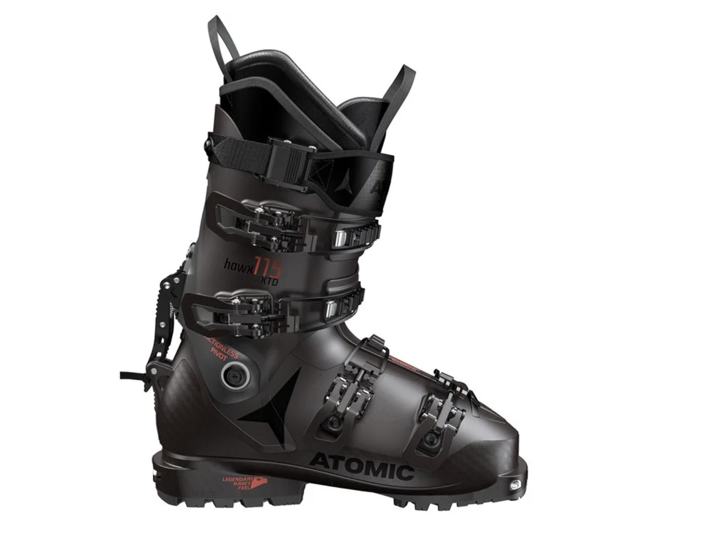 Atomic Hawx Ultra XTD 115 Women's Ski Boots 19/20