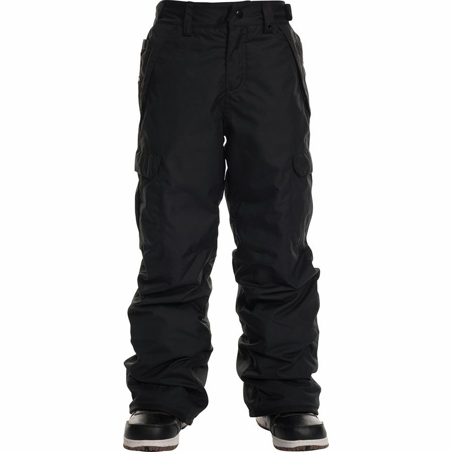 686 Boy Youth Infinity Cargo Insulated Pant 19/20