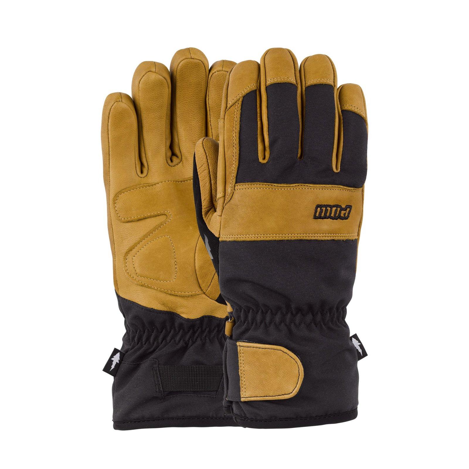 POW August Short Men's Glove 19/20