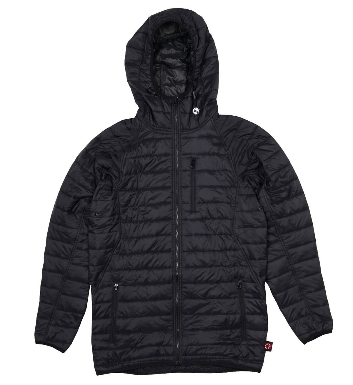 CandyGrind Men's Sleeping Bag Hoodie 19/20