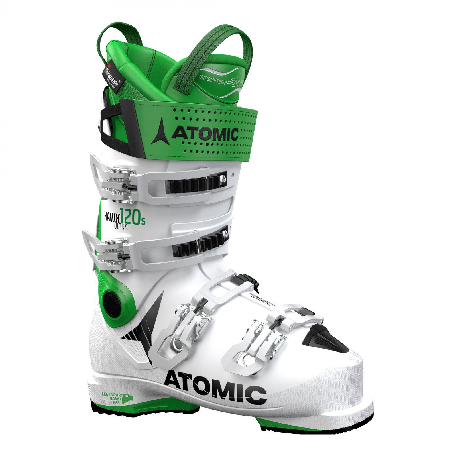 Atomic Hawx Ultra 120 S Ski Boots 19/20