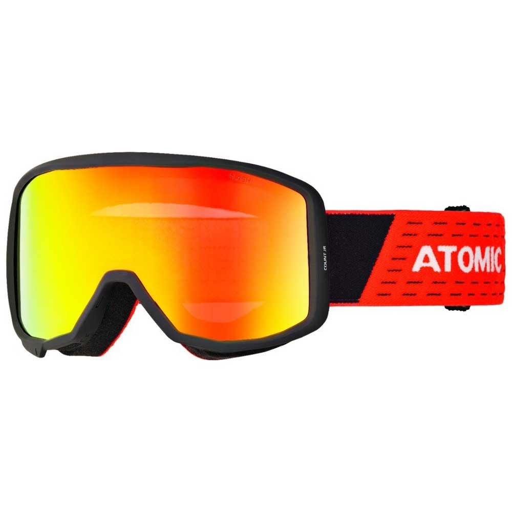 Atomic Count Jr Cylindrical Youth Goggles 19/20