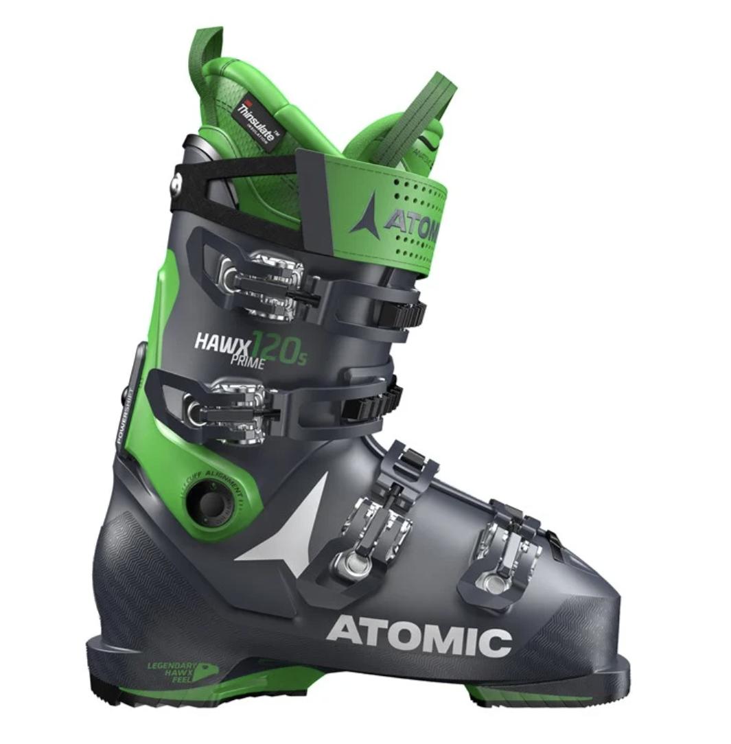 Atomic Hawx Prime 120 S Ski Boot 19/20