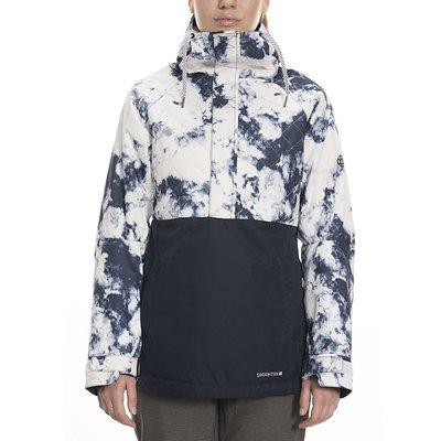 686 Wms Quartz Insulated Anorak Jacket 19/20