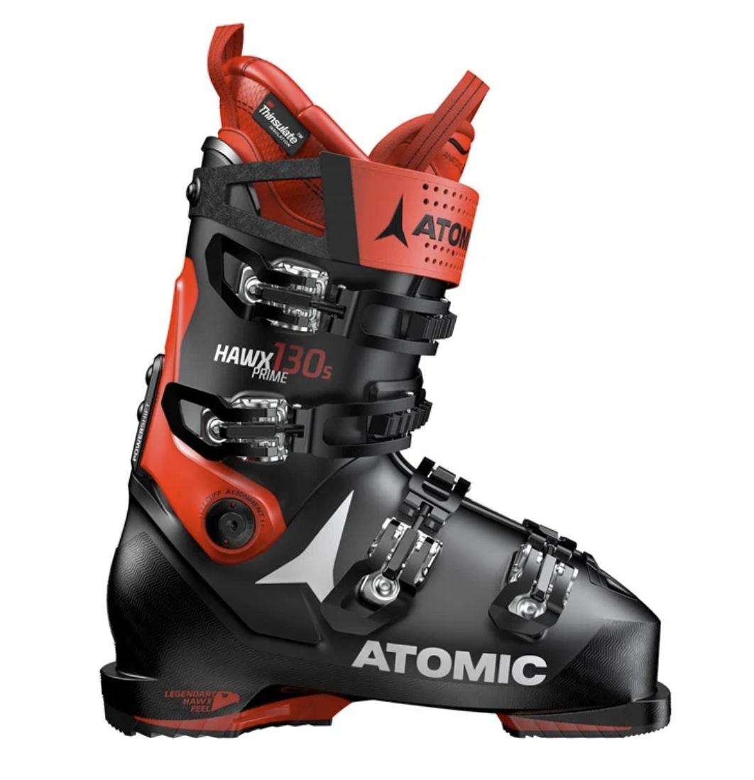 Atomic Hawx Prime 130 S Ski Boots 19/20