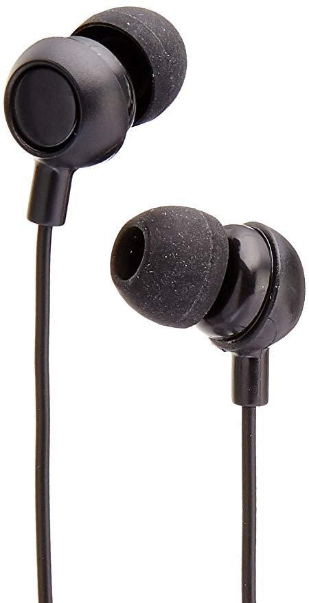 Black Mamba Earbuds 16/17