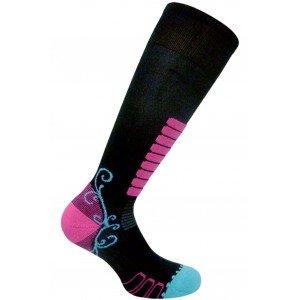 EUROSOCK 8311W Sweet Silver Ski Sock 16/17