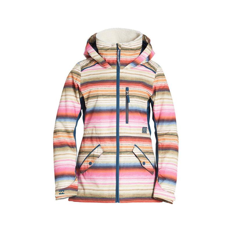 Billabong Women's Jara Jacket