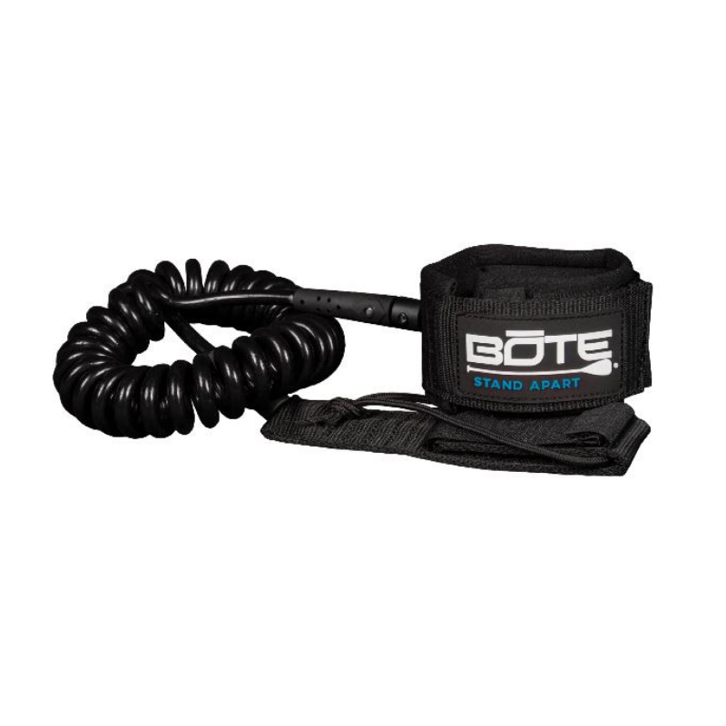 BOTE Coiled Ankle Leash