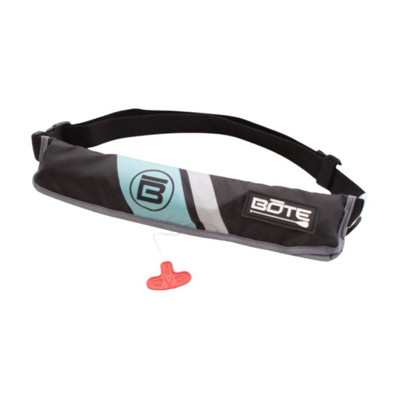 BOTE Inflatable PFD Belt