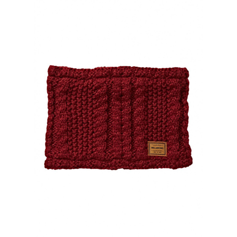 Billabong Cabin Neck Warmer
