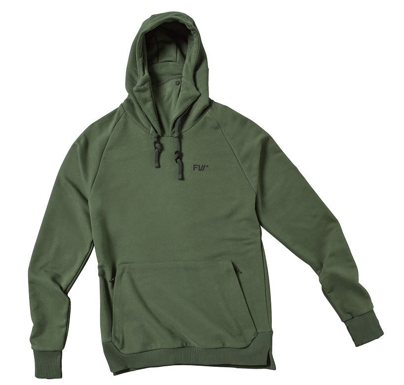 Forward Catalyst Tech Pullover Hoodie 19/20
