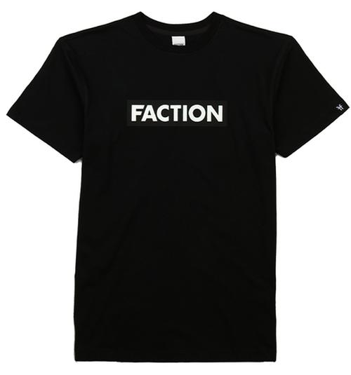 Faction M Logo Tee 19/20