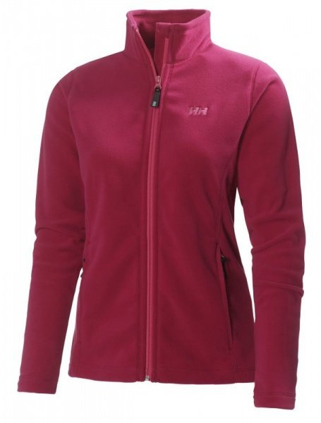 HH Women's Daybreaker Fleece Full Zip