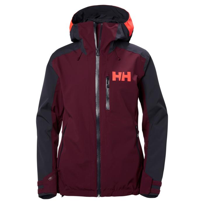 Helly Hansen W Jade Jacket 17/18