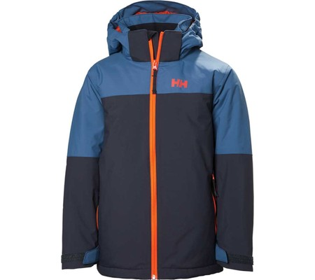 Helly Hansen JR Progress Jacket 17/18