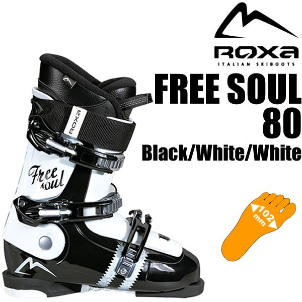 Roxa Freesoul 80 15/16