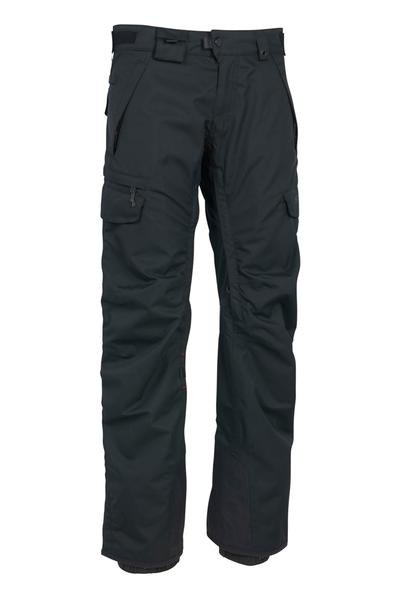 686 Wms Smarty 3 in 1 Cargo Pant 19/20