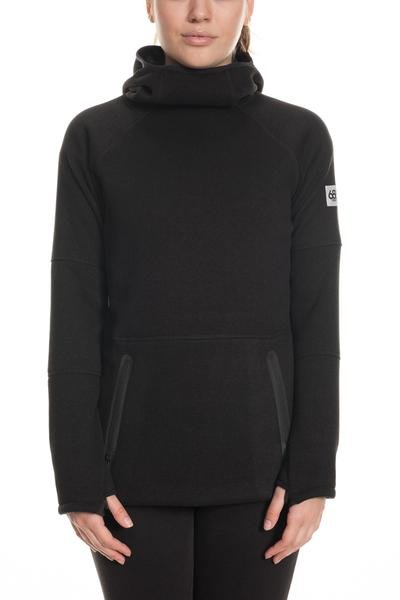 686 Wms Knit Tech Fleece Hoody 19/20