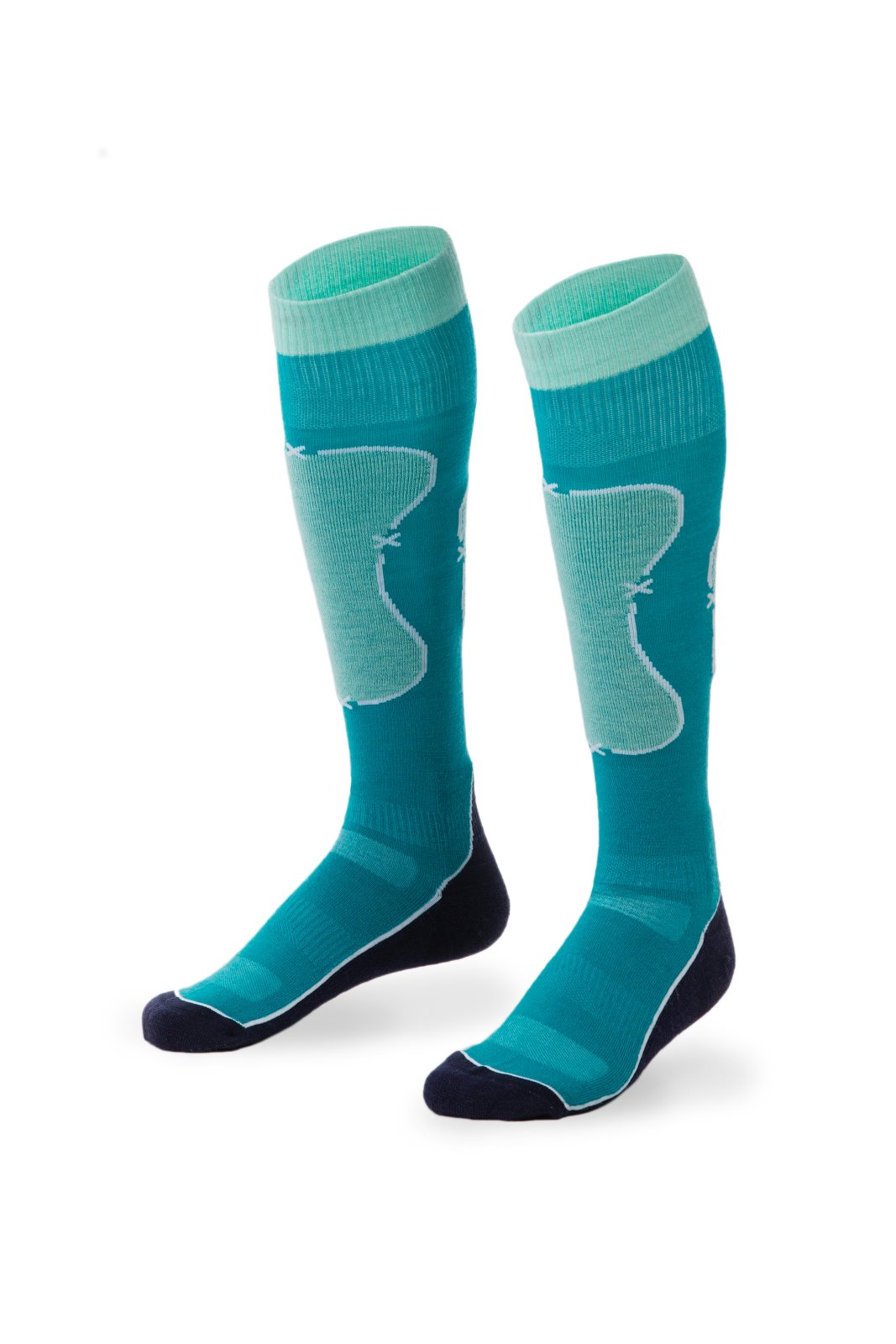 Mons Royale Womens Pro Lite Tech Sock 17/18