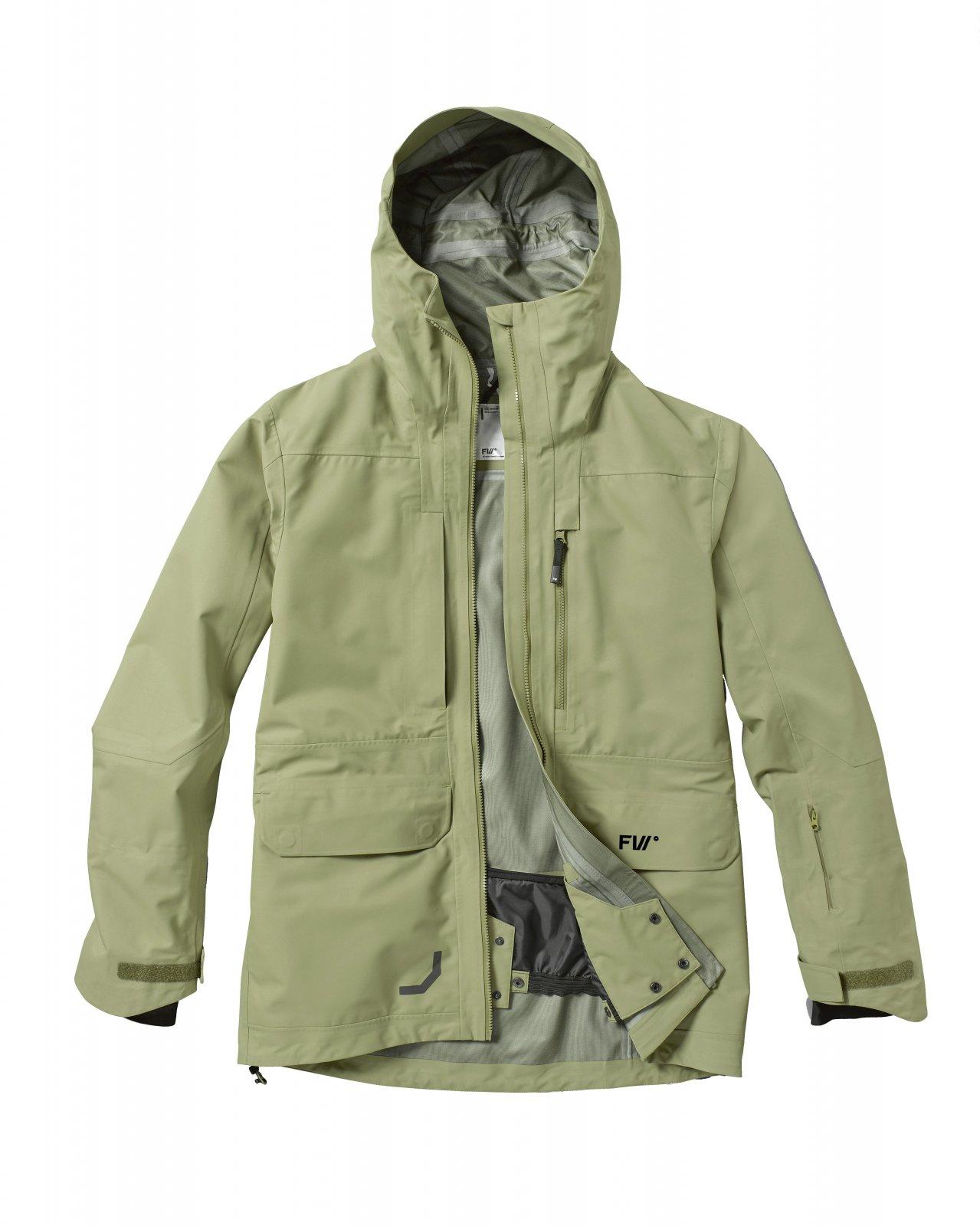 Forward Men's Manifest 3L Jacket