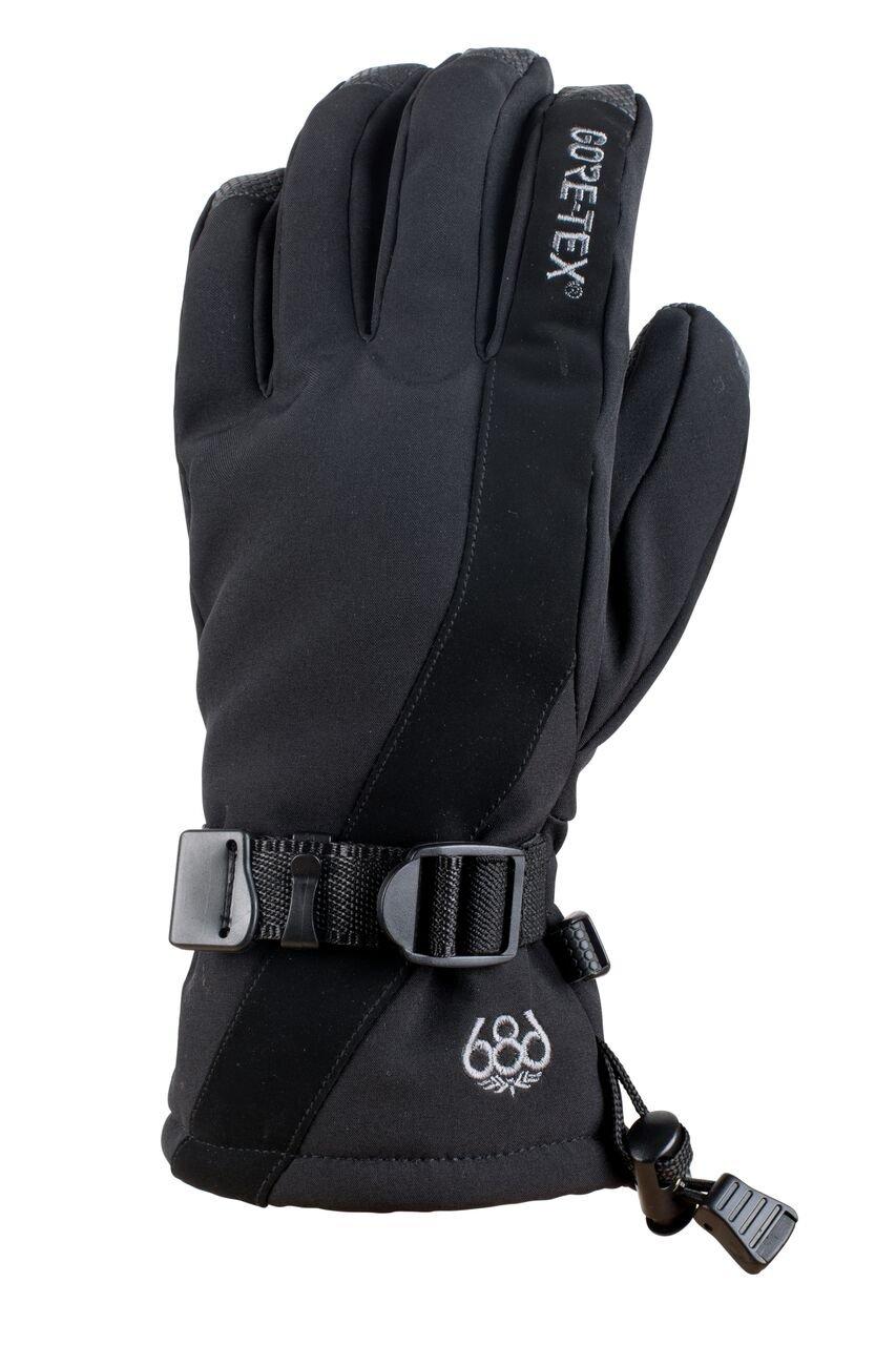 686 WMS Gore-tex Linear Glove 18/19