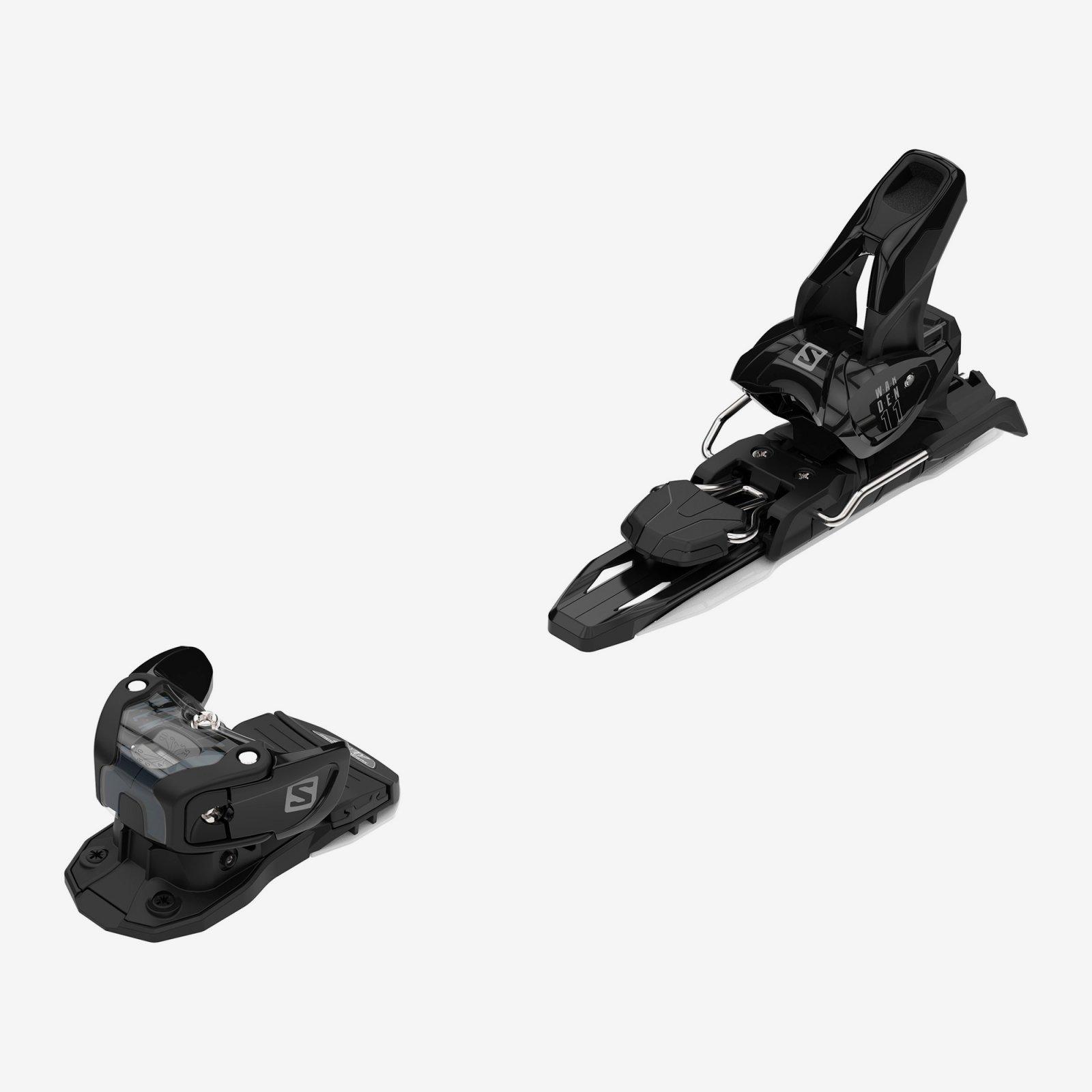 Salomon N Warden MNC 11 Ski Bindings 19/20