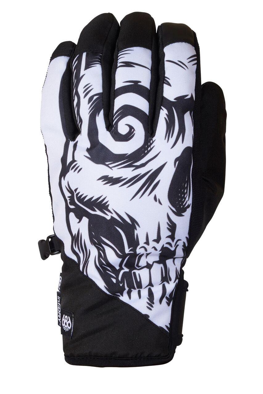 686 MNS Ruckus Pipe Glove 18/19
