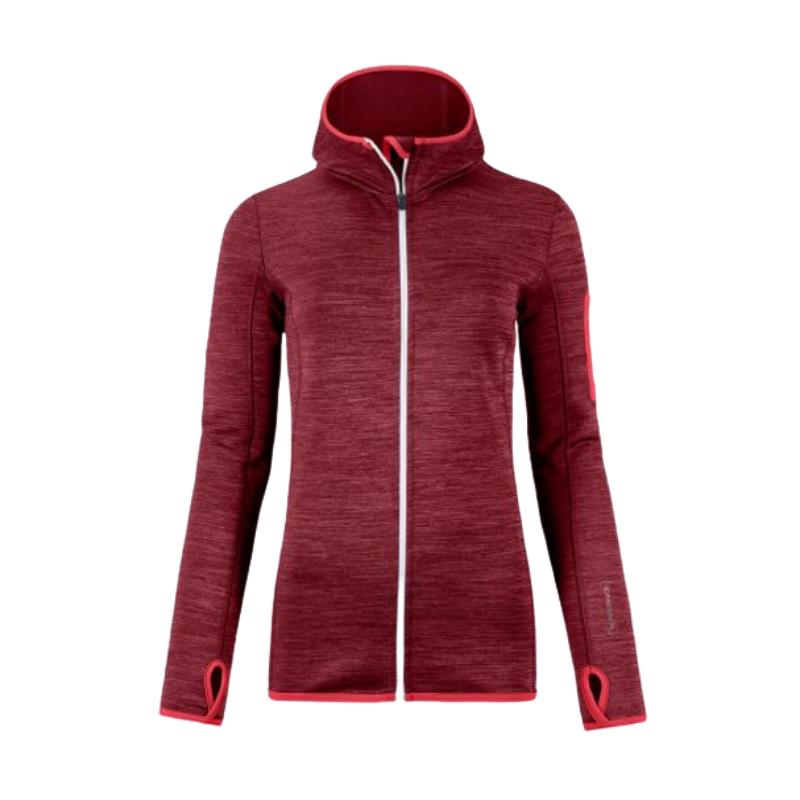 Ortovox Women's Fleece Melange Hoody