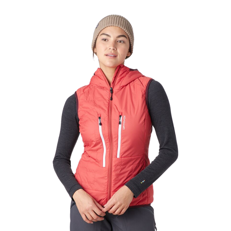 Ortovox Women's Lavarella Vest