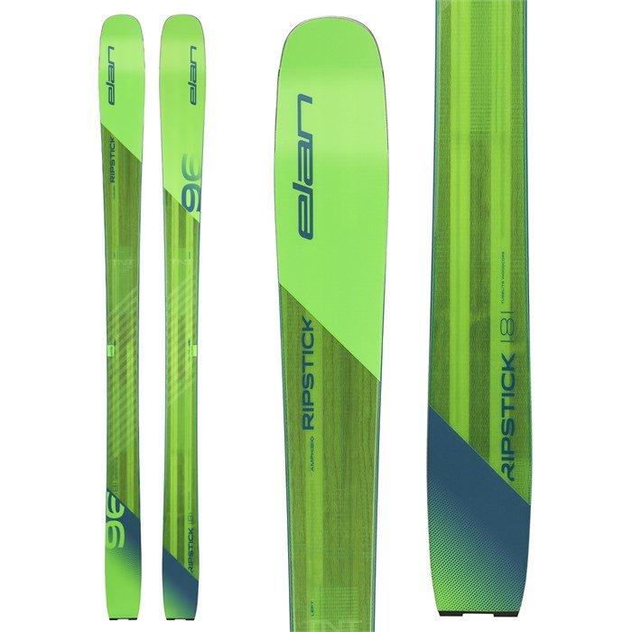 Elan Ripstick 96 Skis 19/20