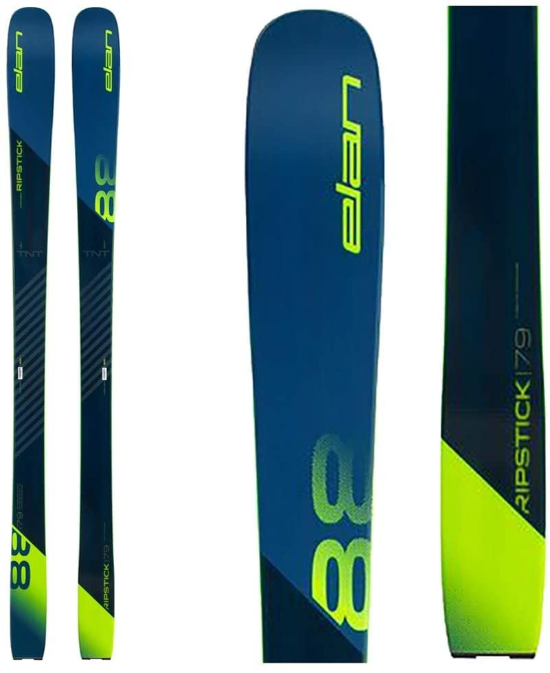 Elan Ripstick 88 Men's Skis 19/20