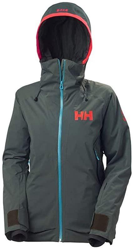 HH Women's Louise Jacket 18/19