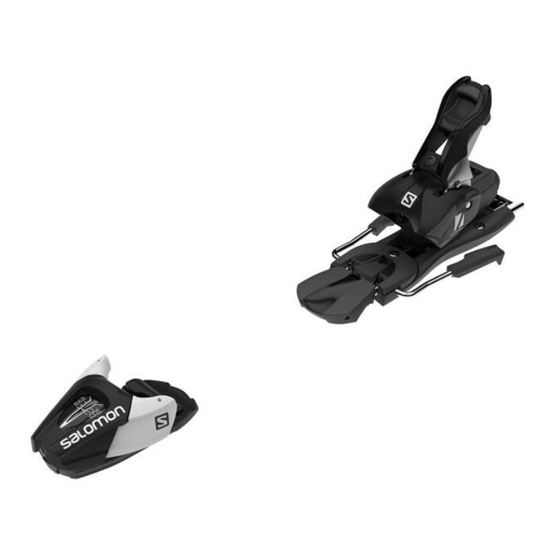 Salomon N L7 GW Junior Ski Bindings 20/21