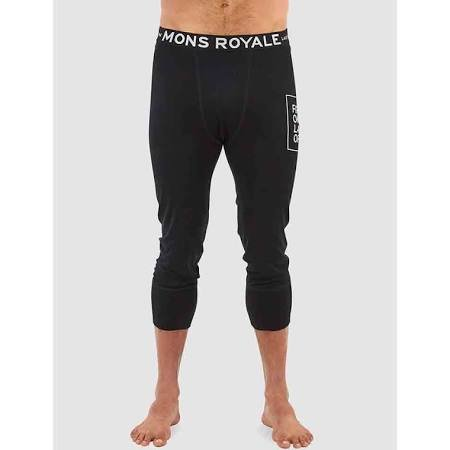 Mons Royale Men's Shaun-off 3/4 Legging 18/19