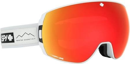 Spy Snow Goggle Legacy Old School White 17/18