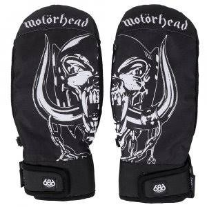 686 Men's Motorhead Mountain Mitt 18/19