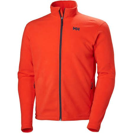 HH Daybreaker Fleece Jacket Full Zip