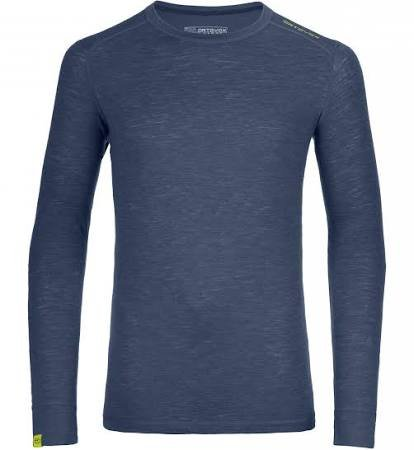 Ortovox Men's 105 Ultra Long Sleeve