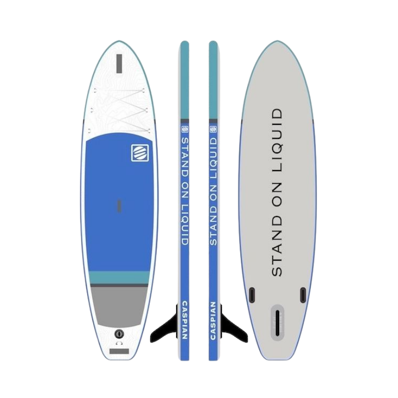 SOL Caspian Air 11'0 Inflatable Paddle Board