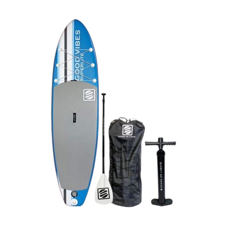 SOL Good Vibes Superlite Inflatable Paddle Board