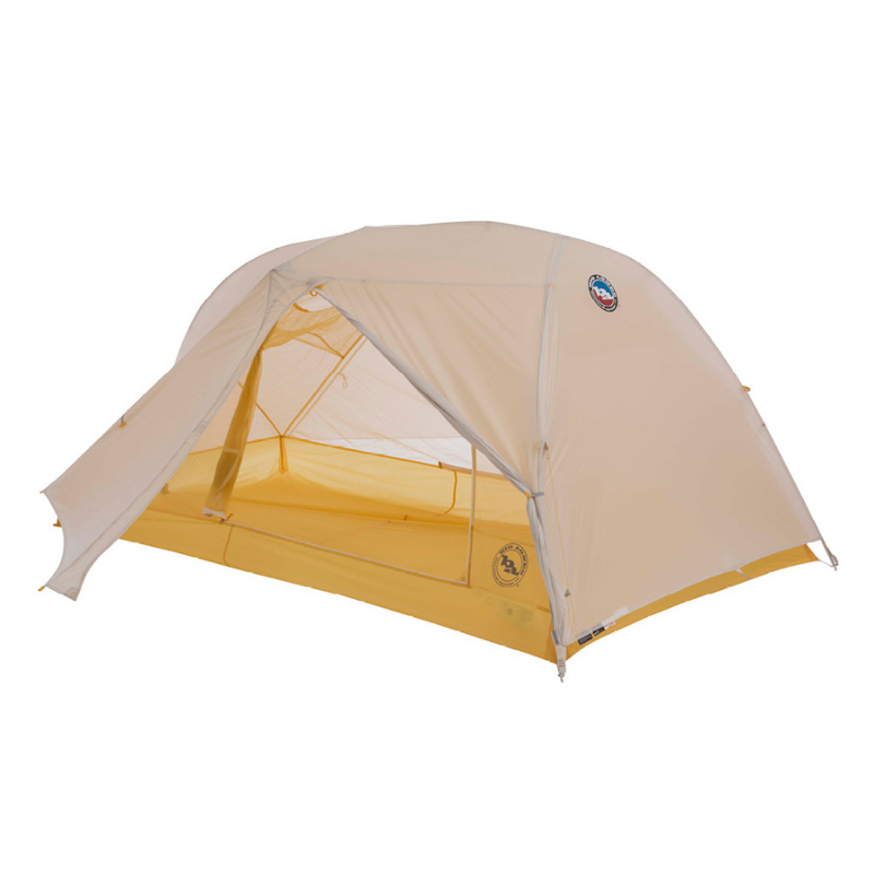 Big Agnes Tiger Wall UL2 Solution Dye Tent