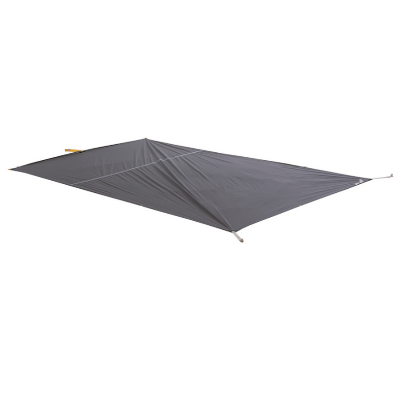 Big Agnes Tiger Wall UL3, mtnGLO Footprint