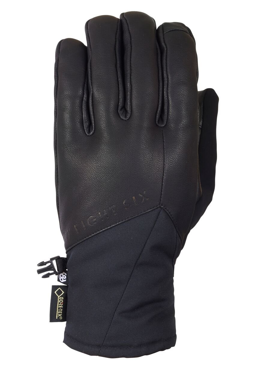 686 Men's Gore-tex Lthr Theorem Glove 18/19