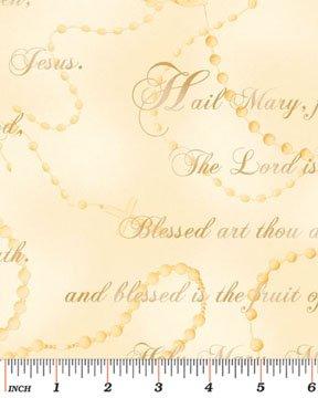 Bible Study I & II - Hail Mary Cream