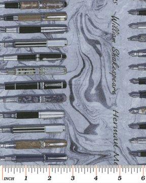 Renaissance Man - Pens