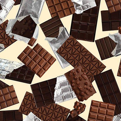 Oh Fudge! - Unwrapped Cream