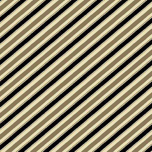 Barber Shop - Diagonal stripe