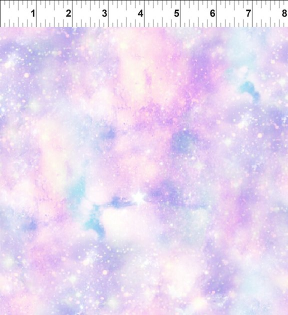 Unicorns - Pastel Galaxy