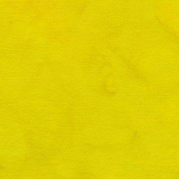 Island Batik Basics - Lemonade - Yellow
